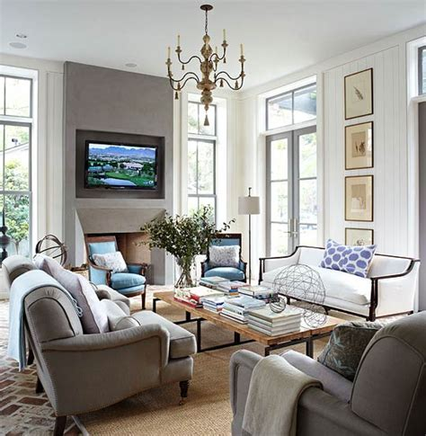 grey brown white living room decorating gorgeous gray rooms traditional home
