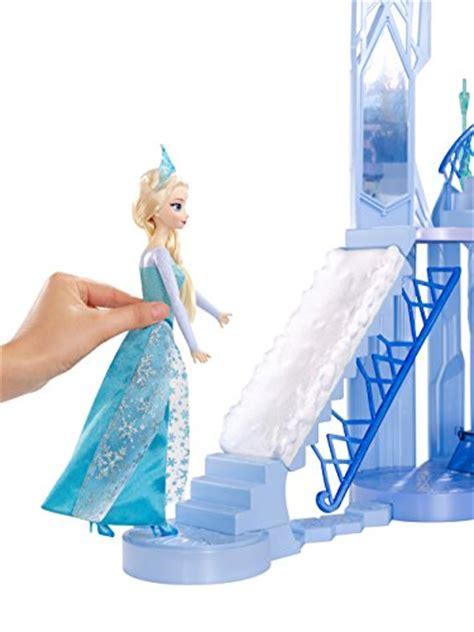 Mattel Disney Frozen Elsa's Ice Palace Playset   Buy