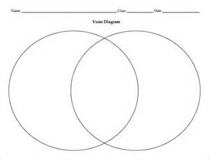 blank venn diagram template free worksheets 187 blank circle template free math