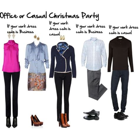 8 outfit ideas for casual christmas party page 7 of 8