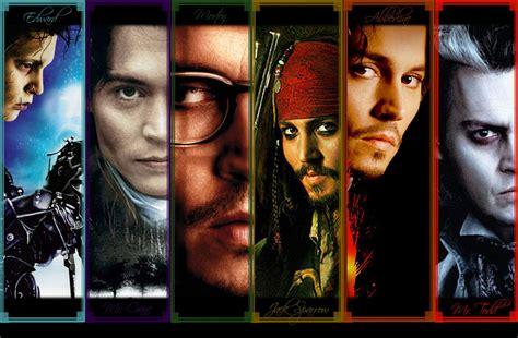 film johnny depp tentang narkoba johnny depp in canlandırdığı 12 unutulmaz karakter