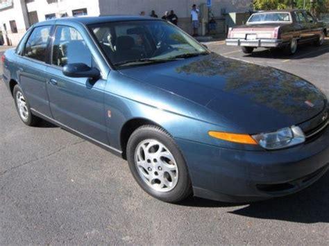 2002 saturn 2 door purchase used 2002 saturn l200 sedan 4 door 2 2l