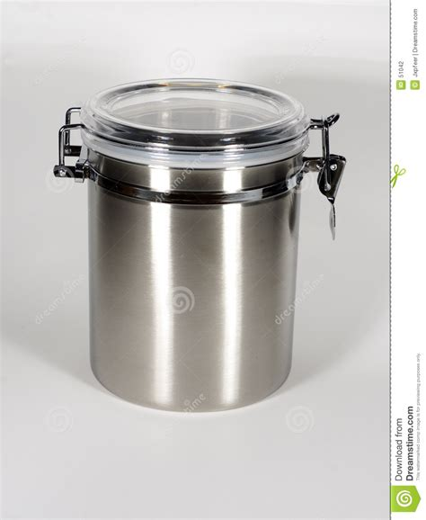 Canister For Kitchen coffee canister stock photography image 51042
