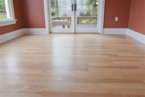 Hardwood Floor Finishes by Hardwood Floor Finishes Finishing Techniques