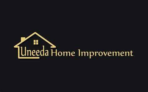 100 home improvement logo design design sticky