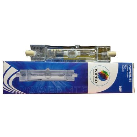 70w metal halide l price buy wipro 70w metal halide l at best price in india