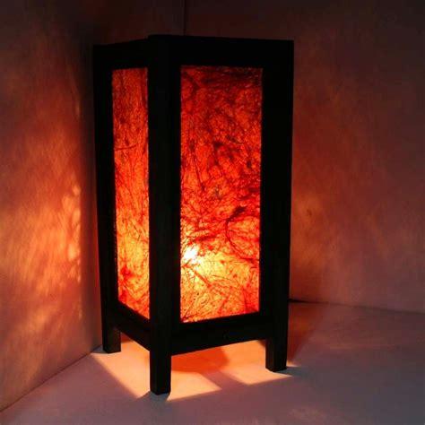 Handmade Lanterns - 18 handmade lanterns for a ambient