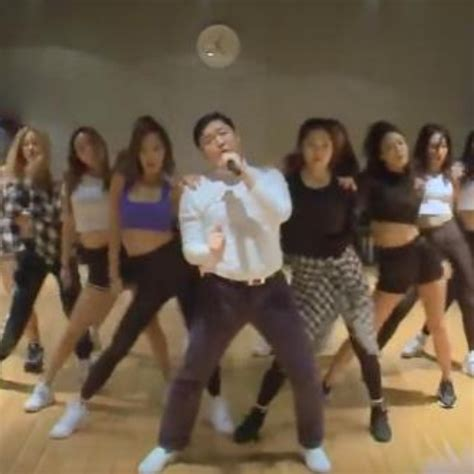 tutorial dance psy daddy watch psy s 1 shot dance rehearsal for daddy is