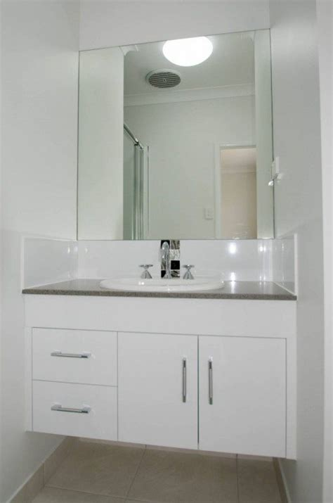 Happy New House Hand Over Liberty Rise 183 Grady Homes Bathroom Vanities Townsville