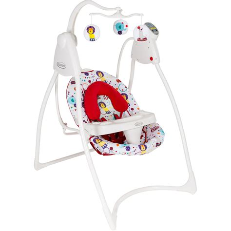 graco baby swings that plug in graco swing lovin hug cxc toys babies