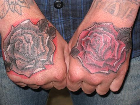 Pics photos rose tattoo designs for men and woman 37