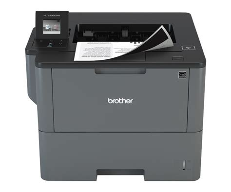 Printer Hl L5200dw hl l5200dw printer office technology