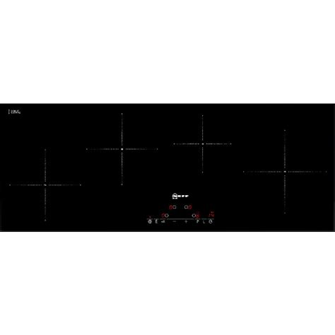 induction hob neff problems buy neff t45d90x2 induction hob frameless flush fit marks electrical