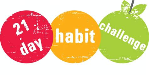 21 days to happiness books 100 healthy days 21 day habit challenge