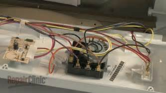 dryer timer replacement ge dryer repair part we4m365