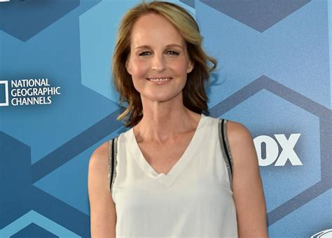 helen hunt biography news photos and videos helen hunt mistaken for jodie foster at a starbucks
