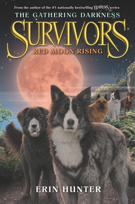 bravelands 2 code of honor books moon rising survivors by erin wiki fandom