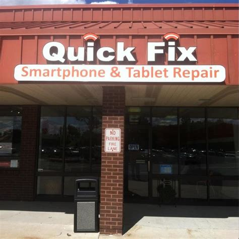 contact fix smartphone tablet repair