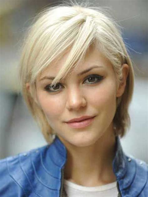 haircuts for straight limp hair 15 short hairstyles for straight fine hair short
