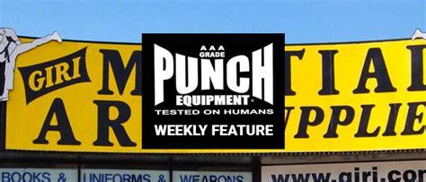 boxing supplies perth giri martial arts punch equipment
