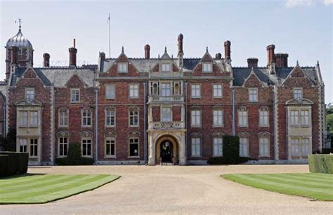 sandringham house sandringham house i wanna go there pinterest