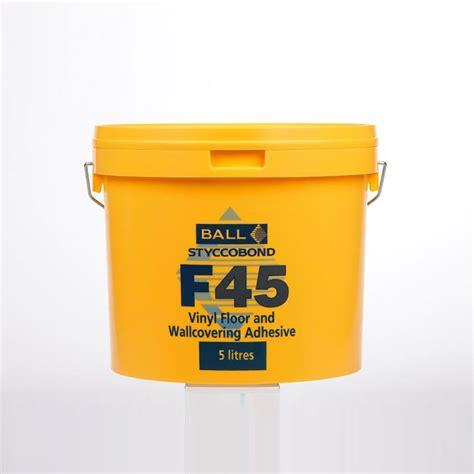 Linoleum Flooring Adhesive F45 Vinyl Flooring Adhesive F Co Accessories