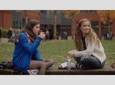 'Edge Of Seventeen' Star Haley Lu Richardson Talks Teens ... M Night Shyamalan Movies 2016