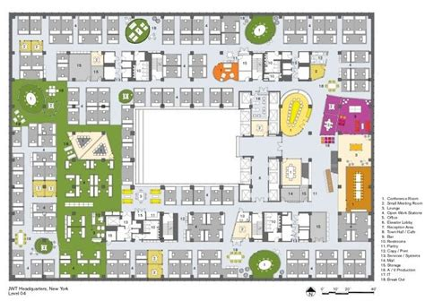 layout of corporate office 55 best office design plan images on pinterest office