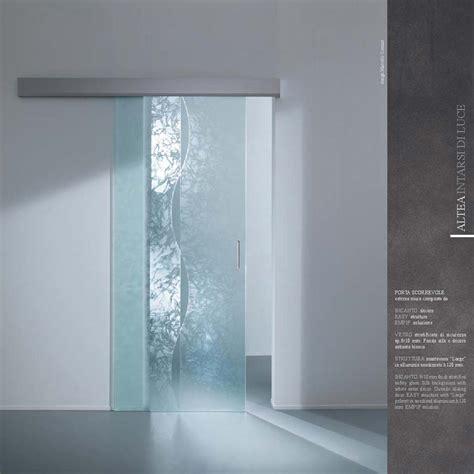 porta in vetro scorrevole porta scorrevole decoro incanto vetro stratificato mdbportas