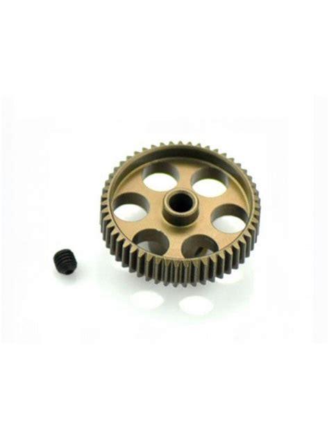 Am 364036 Pinion Gear Arrowmax arrowmax am 364051 pinion gear 64p 51t 7075