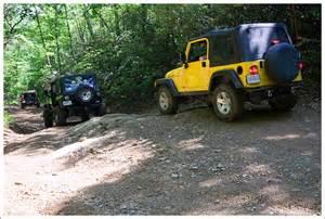 Jeep Trails In Va The Priest Virginia Trail Guide