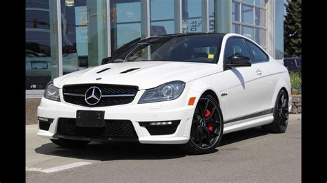 Mercedes C63 For Sale by 2015 Mercedes C63 Amg For Sale Mercedes