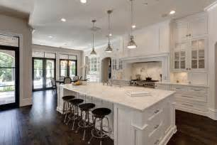 Concept Design Kitchens Open Concept Kitchen Enhancing Spacious Room Nuance Traba Homes