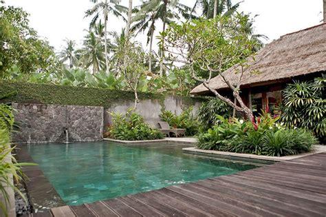 10 best pool villas in bali most popular bali pool villas