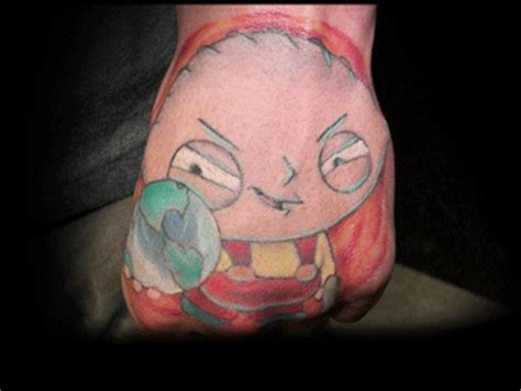 stewie tattoo designs document moved