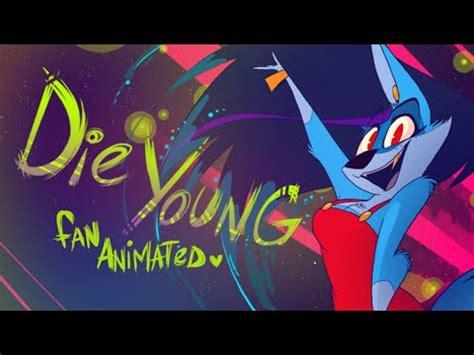 why die young pop singers die young kesha fan animated music video vivziepop