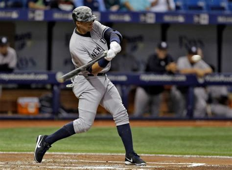 alex rodriguez swing swing path and hip rotation be a better hitter