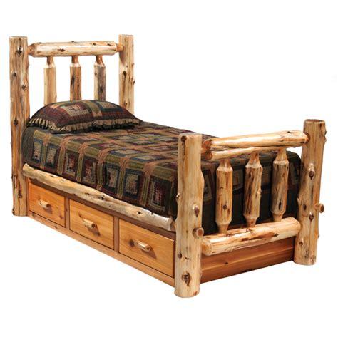 log bed furniture gt bedroom furniture gt log gt two log