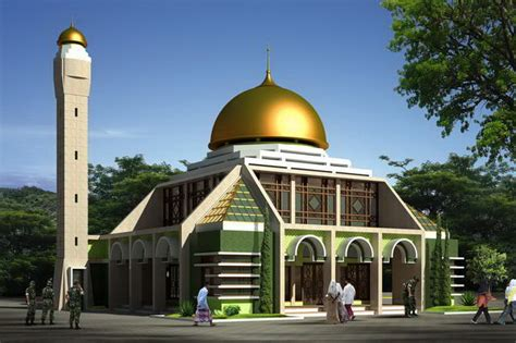 Design Masjid Minimalis | design masjid modern joy studio design gallery best design