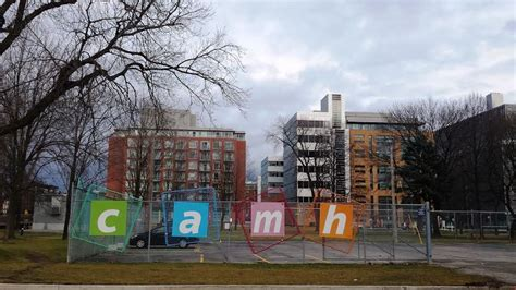 Camh Detox Unit by The Ongoing Evolution Of Camh