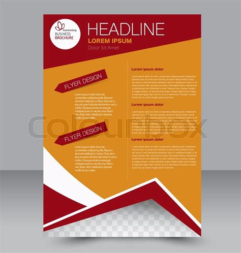 educational handout template brochure design templates for education csoforum info