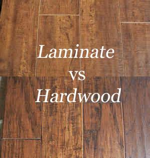 Laminate Vs Hardwood Flooring Hardwood Vs Laminate With Pictures Ehow 2016 Car Release Date