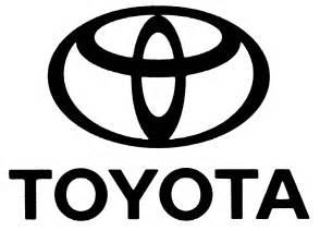 Toyota Logo Ai Toyota Logo Ai