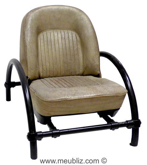 fauteuil de salon 1981 fauteuil quot rover quot par arad meuble design