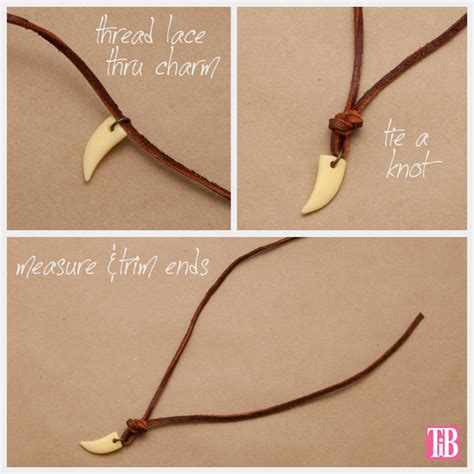 how to make jewelry with leather cord gold cord leather necklace diy
