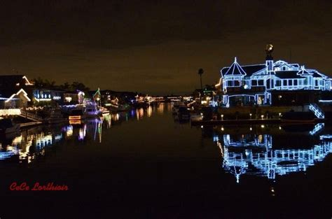 huntington harbor cruise of lights harbourcruise photobycecelorthioir surf city family