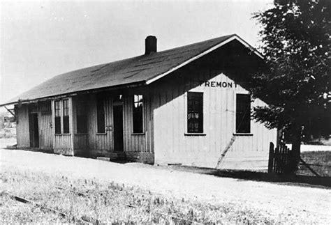 Office Depot Frisco by Frisco Depots County Missouri