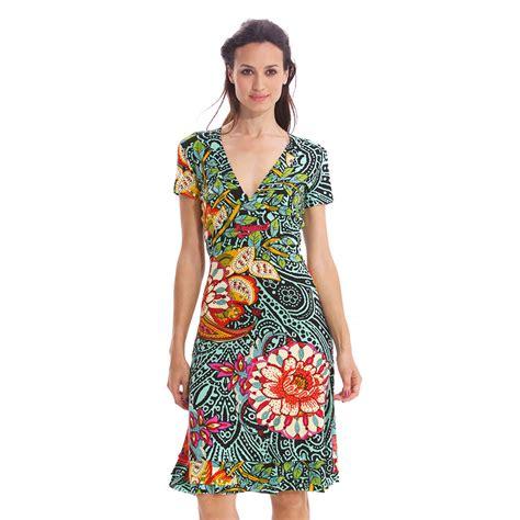 desigual vest blou dress negro l born2style fashion store