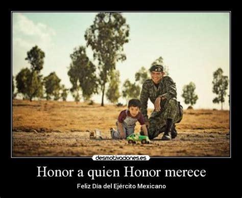 imagenes y frases bonitas de soldados honor a quien honor merece desmotivaciones