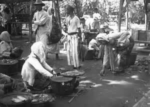 Lu Gantung Jawa Antik photo photo kota cepu jawa tengah tempo dulu 1936 1937 kumeok memeh dipacok